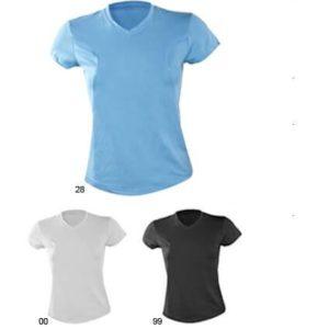 חולצות ספורט לנשים