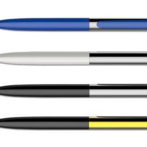 עט דומו מתכת מטלי