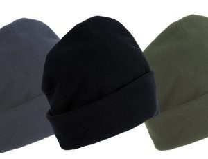 כובע פליז כפול