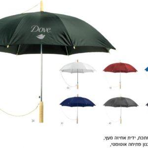 מטריה פתיחה אוטומטי