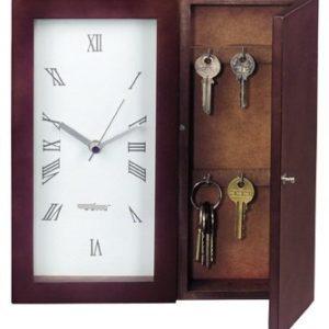 שעון ארון למפתחות