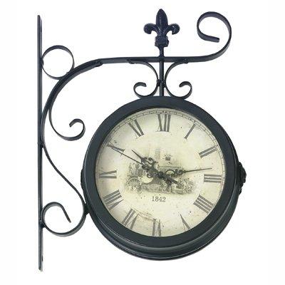 שעון קיר רכבת