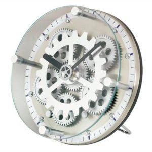 שעון גלגלי שיניים