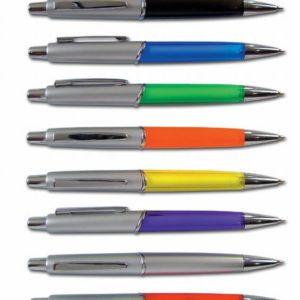 עט אביזרי מתכת