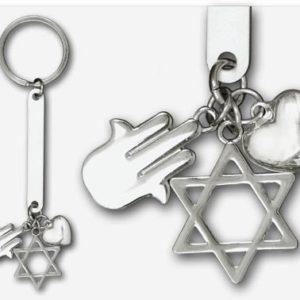 """מ""""מ מגן דוד חמסה ולב"""