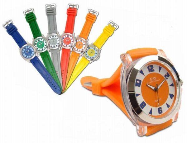 שעון יד אופנתי