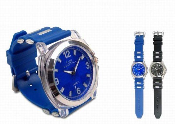 שעון יד מעוצב