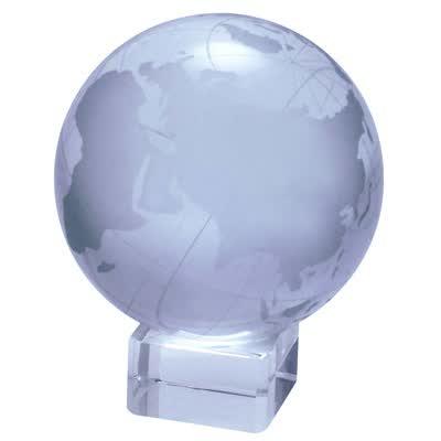 גלובוס זכוכית