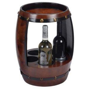 בר יין חבית