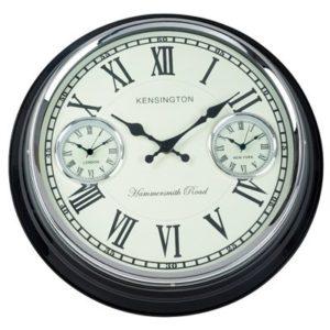 שעון קיר בינלאומי