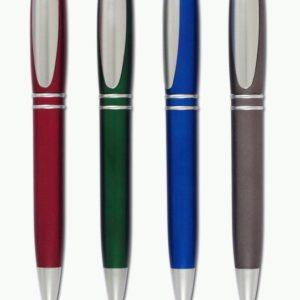 עט כדורי מטאליק