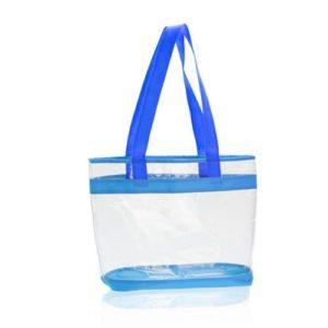 תיק צד לים/קניות