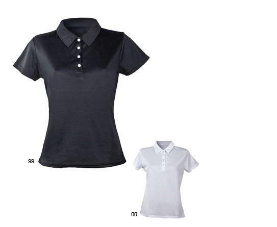 חולצת פולו דרייפיט נשים