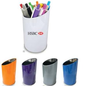 כוס לעטים וצרכי משרד