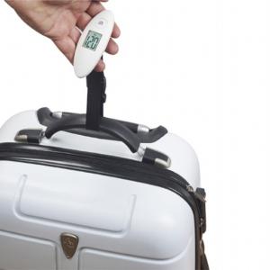משקל מזוודה