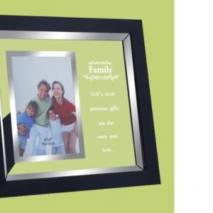 מסגרת עץ משפחה