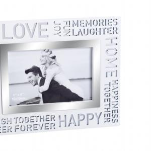 מסגרת עץ אהבה