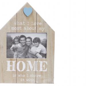 מסגרת לתמונה בעיצוב בית