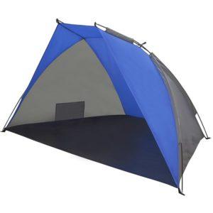 אוהל צילייה מרווח