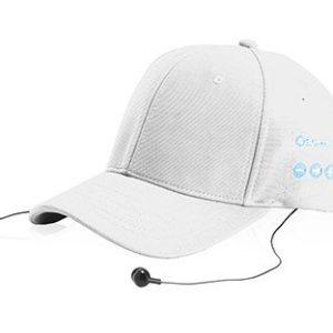 כובע מצחיה אזניות בלוטוס