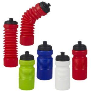 בקבוק ספורט נפח משתנה