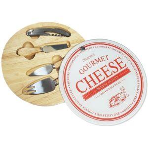 סט לחיתוך גבינות