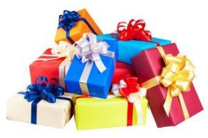 מתנות מבית איל פורטמן
