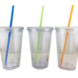 כוס שתייה דופן כפולה