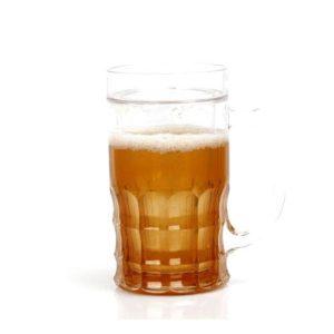 כוס בירה להקפאה