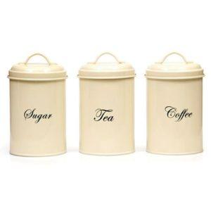סט תה קפה וסוכר