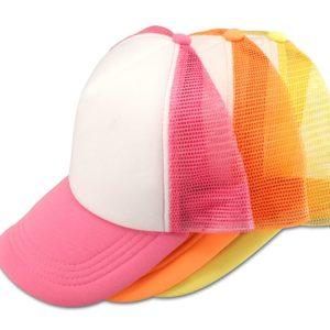 כובע רשת ראפר