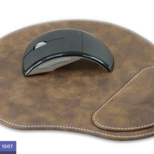 משטח לעכבר עם כרית