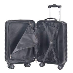 מזוודות 20 SWISS GLOBAL BAGS