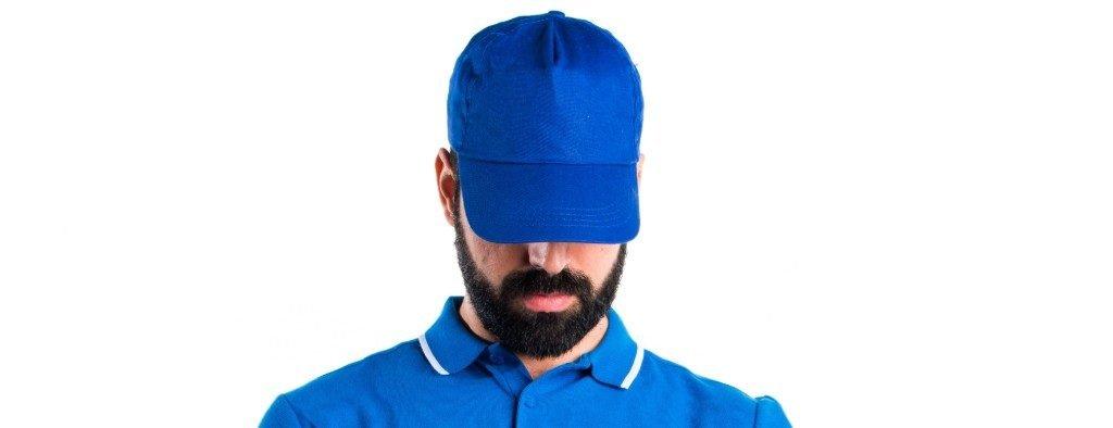 הדפסה על כובעים מבית פורטמן איל