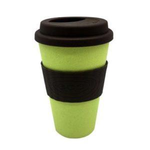 כוס לשתייה במבוק