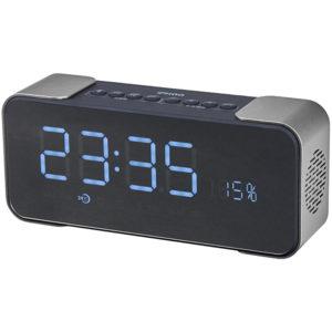 שעון דיגיטלי רמקול