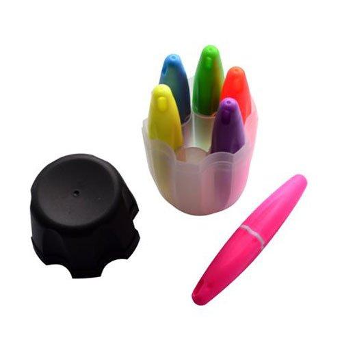 תמונה של מוצרי פרסום טושים במבחר צבעים