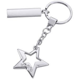 מחזיק מפתחות כוכב