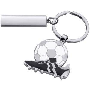 מחזיק מפתחות כדורגל