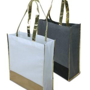 תיק אל בד לקניות