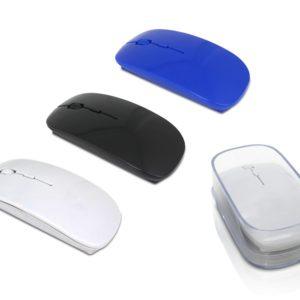 עכבר מחשב אלחוטי מעוצב