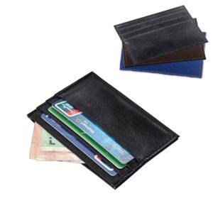 ארנק לכרטיסי אשראי ושטרות