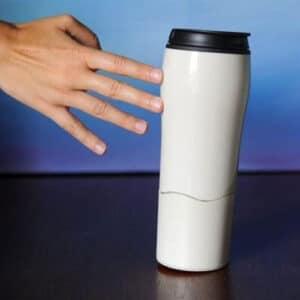 כוס טרמית וואקום