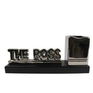 מעמד שולחני הבוס