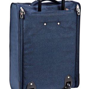 SWISS GLOBAL BAGS – מזוודה דקה לעלייה למטוס