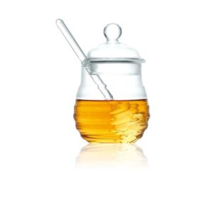 צנצנת דבש להגשה